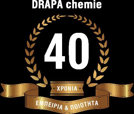 40years Drapa