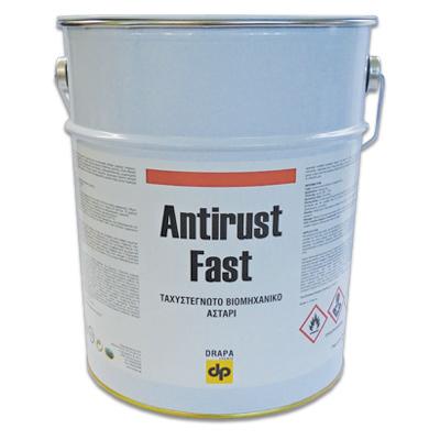 Antirust Fast