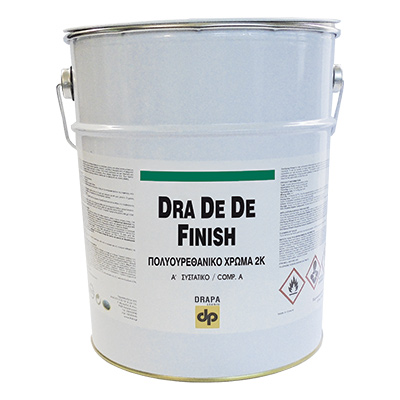 Dra De De Finish
