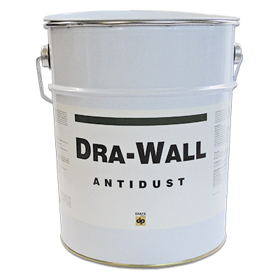 Dra Wall Antidust