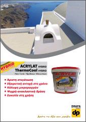 Acrylat Hybrid Thermocool Hybrid