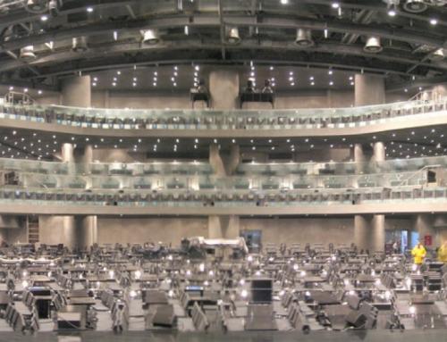 Νυχτερινό Κέντρο Διασκέδασης, Αθηνών Arena