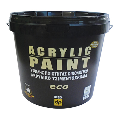 Acrylic Paint eco