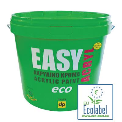Easy acryl eco