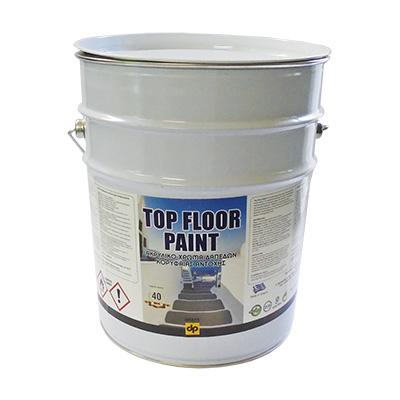 top floor paint
